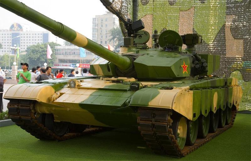 Trung Quốc,Xe tăng,vũ khí,quân sự