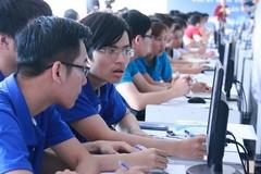 TƯ Đoàn tổ chức cuộc thi Tiếng Anh cho cán bộ trẻ năm 2019