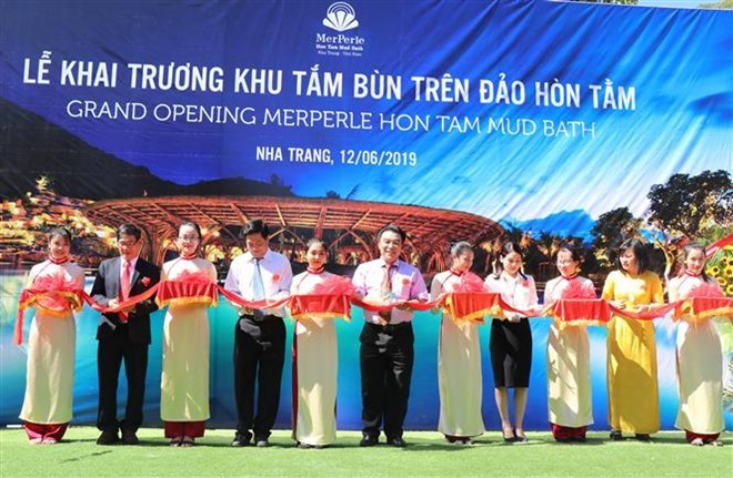 Khanh Hoa,mud bath,nha trang,travel news,Vietnam guide,Vietnam tour,travelling to Vietnam,Vietnam travelling,Vietnam travel