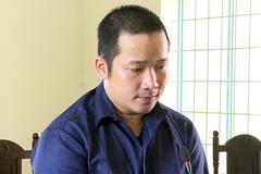 Kết cục của kẻ bỏ ma túy vào ca nước khiến thiếu úy CA uống tử vong
