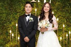 Á quân Next Top Tuyết Lan: Chồng doanh nhân lo cho tôi cuộc sống thoải mái