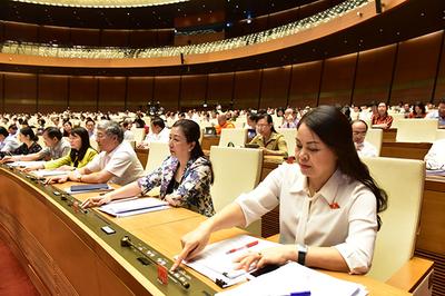 Đề nghị Bộ Công an đẩy nhanh điều tra các vụ án về đất đai tại đô thị