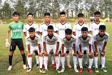 U15 players to vie for national title, national team berths