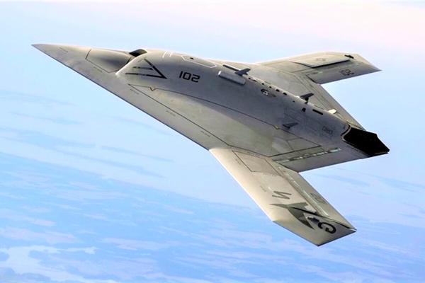 """Bí ẩn phi cơ tấn công không người lái """"thợ săn"""" Okhotnik-B"""
