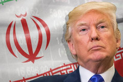 Bài toán khó của ông Trump khi 'đấu' với Iran