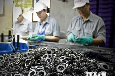 TPHCM đề xuất chính sách phát triển công nghiệp hỗ trợ