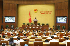 Amended tax and public investment laws passed