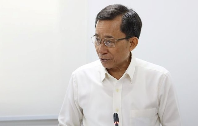 Đình chỉ công tác ông Lê Tấn Hùng để tiếp tục xem xét mức độ kỷ luật