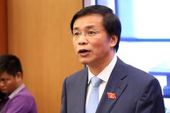 Tổng thư ký QH không đồng tình thu 'phí chia tay' khi xuất cảnh