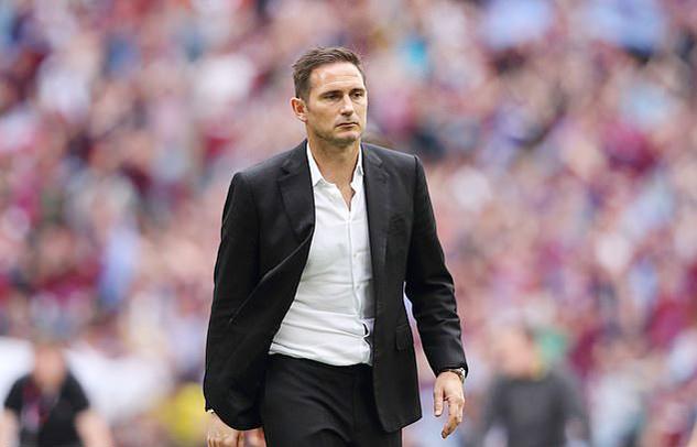 Chelsea chuẩn bị bổ nhiệm HLV trưởng Frank Lampard