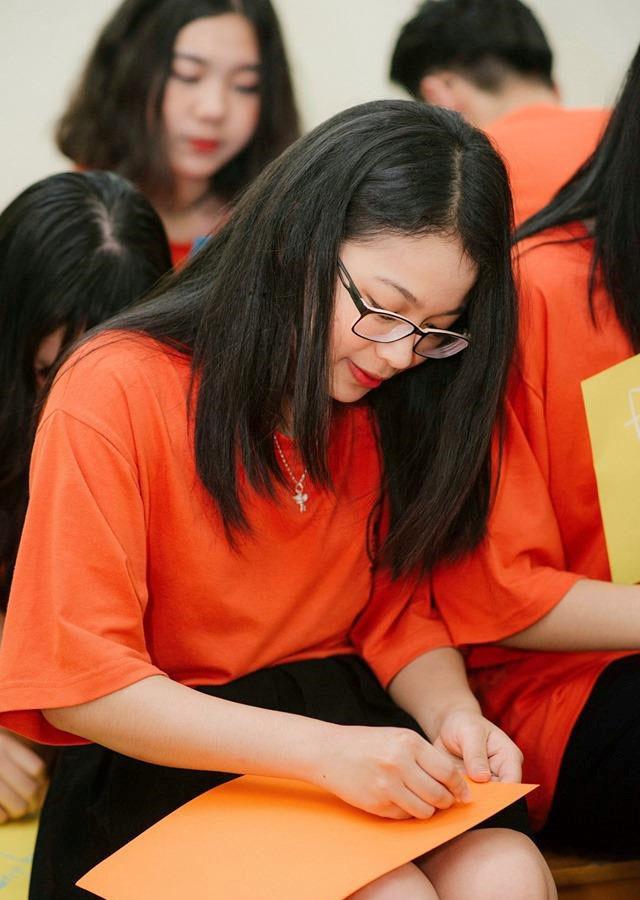 Student refuses 10 US universities, decides to study in Vietnam