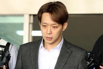 Park Yoochun đối diện án phạt 18 tháng tù giam vì sử dụng ma túy