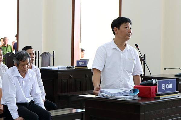 Bắt tại tòa đại gia Cần Thơ vụ 'thổi bay' 1.800 tỉ đồng