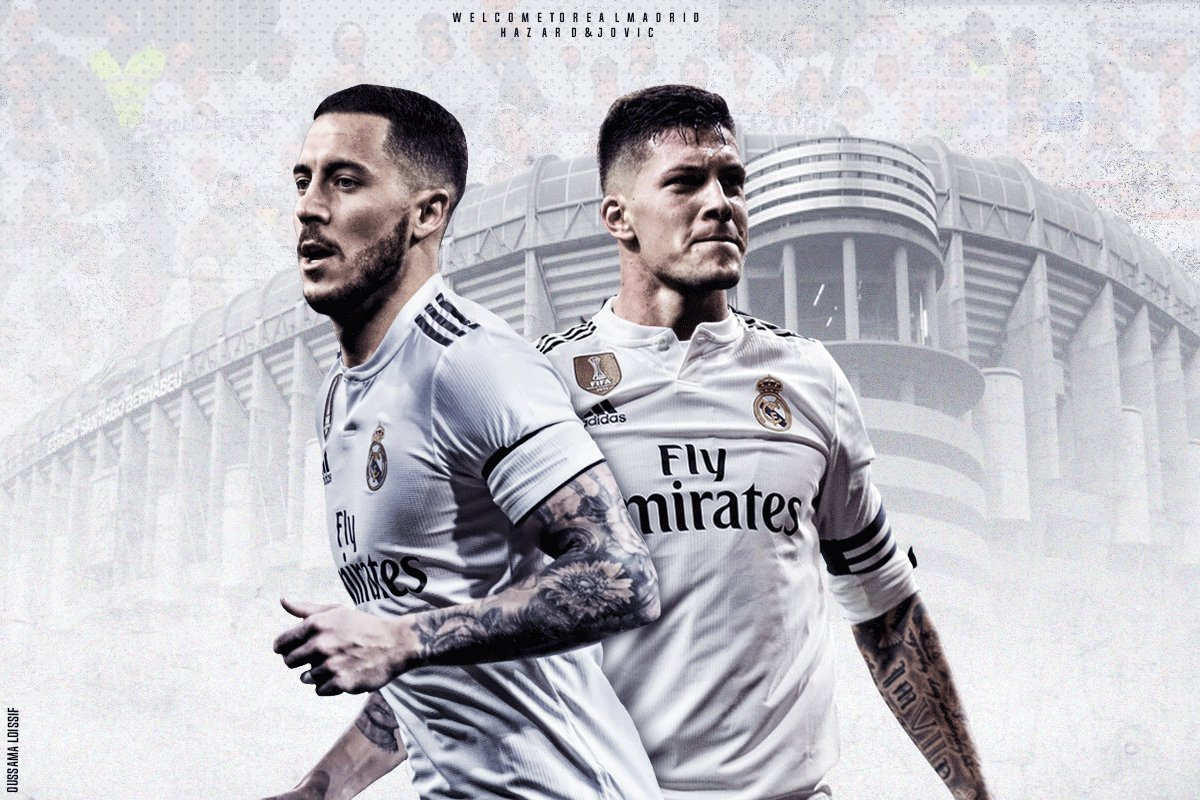 Real Madrid,Florentino Perez,Eden Hazard