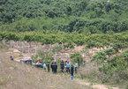 Đưa thi hài 2 phi công vụ máy bay quân sự rơi về nhà tang lễ bệnh viện