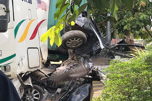 tai nạn,tai nạn giao thông,tây ninh