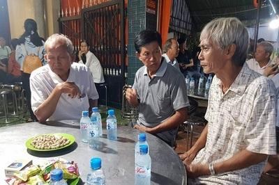 Đại tang trong căn nhà 4 người chết do tai nạn giao thông ở Tây Ninh
