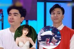 'Tình cũ', 'tình mới' Ninh Dương Lan Ngọc đối đầu nảy lửa trên truyền hình