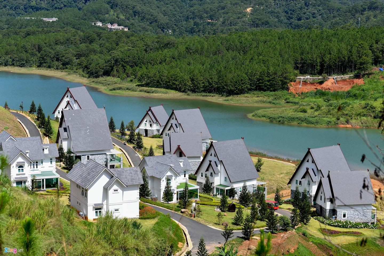 Dự án bất động sản,lâm đồng