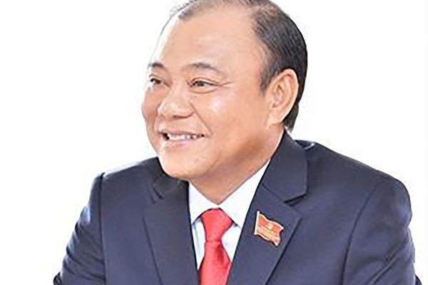 Những thương vụ khiến ông Lê Tấn Hùng bị kỷ luật, đình chỉ công tác