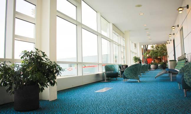 5 sân bay tốt nhất để du khách chợp mắt khi quá cảnh