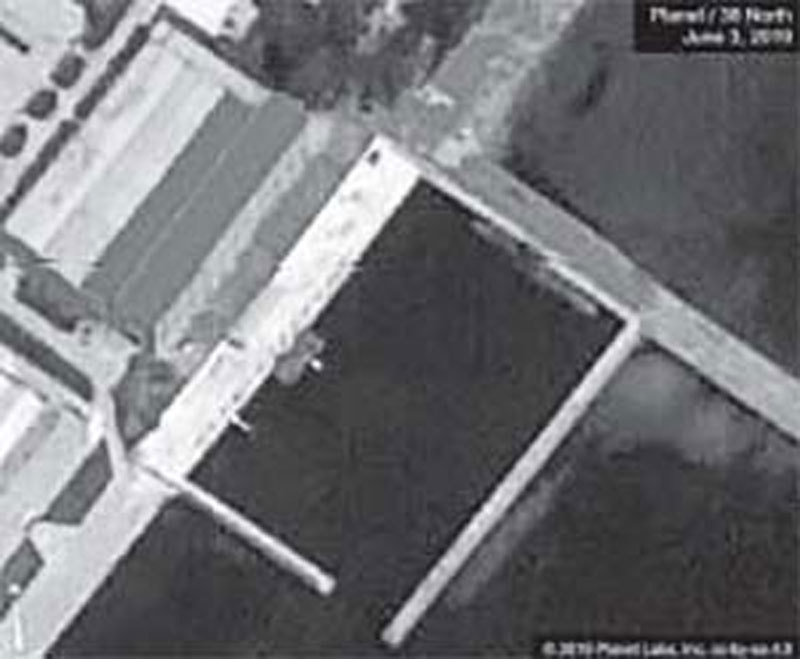 Triều Tiên,tên lửa,tàu ngầm,tên lửa đạn đạo,tên lửa phóng từ tàu ngầm