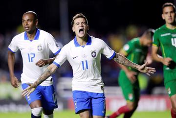 """Brazil đại thắng """"ba sao"""" mở màn Copa America 2019"""