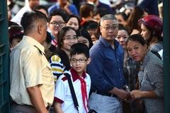 Điểm trúng tuyển chính thức vào lớp 6 chuyên Trần Đại Nghĩa giảm mạnh