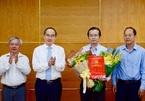 Phó bí thư huyện Bình Chánh làm Phó trưởng Ban Tuyên giáo Thành ủy TP.HCM