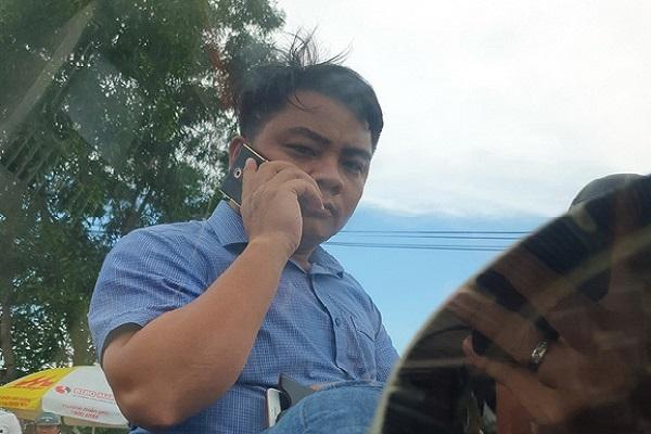 Bắt đại ca giang hồ huy động đàn em bao vây xe công an tại Đồng Nai