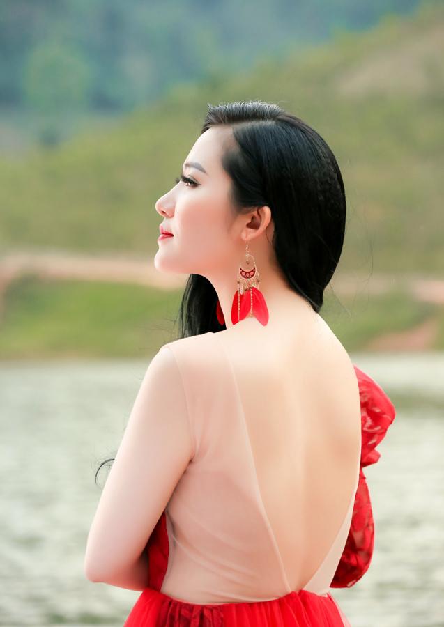 Dương Cầm,Phạm Thùy Dung