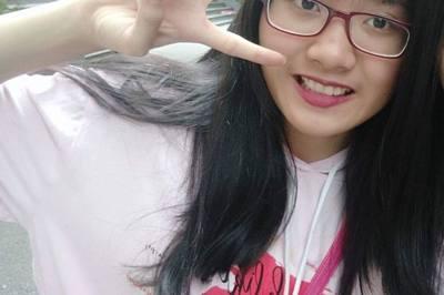 Tâm sự của mẹ nữ sinh có điểm thi lớp 10 cao nhất Hà Nội