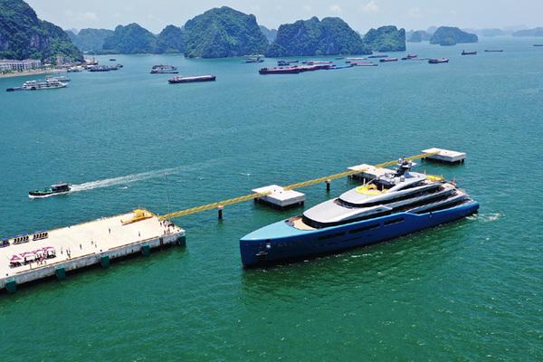 Lạ mà quen, Hạ Long luôn là điểm đến 'không thể bỏ lỡ' tại Việt Nam