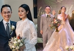 MC Phí Linh tiết lộ cách 'cưa đổ' chồng biên tập viên VTV