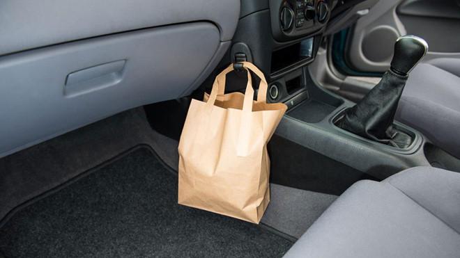 Những tiện ích bí ẩn và cực thú vị trên ô tô