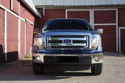 Ford mở 4 đợt triệu hồi song song với hơn 1,3 triệu xe
