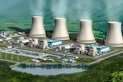 Dừng điện hạt nhân Ninh Thuận, đất đai vẫn treo không làm gì được