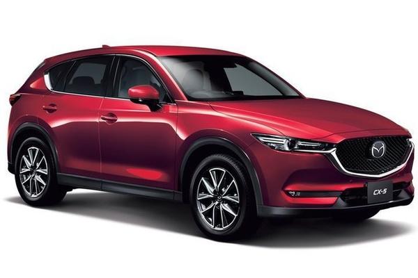 Xếp hạng những mẫu SUV cỡ nhỏ an toàn nhất năm 2019