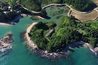 Quang Ninh has additional sea and island tourism site