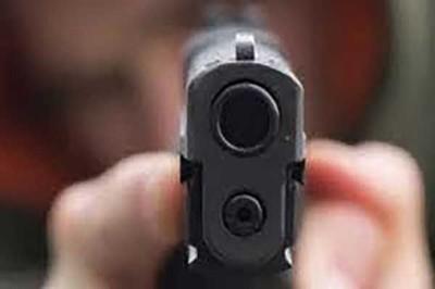 Thiếu uý biên phòng bắn 1 người chết, 2 người bị thương rồi tự sát