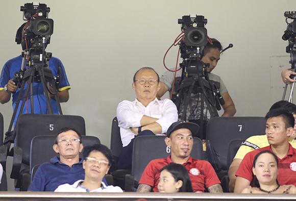 Tuyển Việt Nam đá vòng loại World Cup: Đợi cú hích của thầy Park