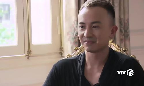 Anh Vũ từng ao ước được đóng vai Vũ của Quốc Trường trong 'Về nhà đi con'