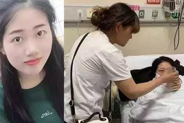 Nhiệt miệng kéo dài, cô gái 24 tuổi không ngờ bị ung thư máu