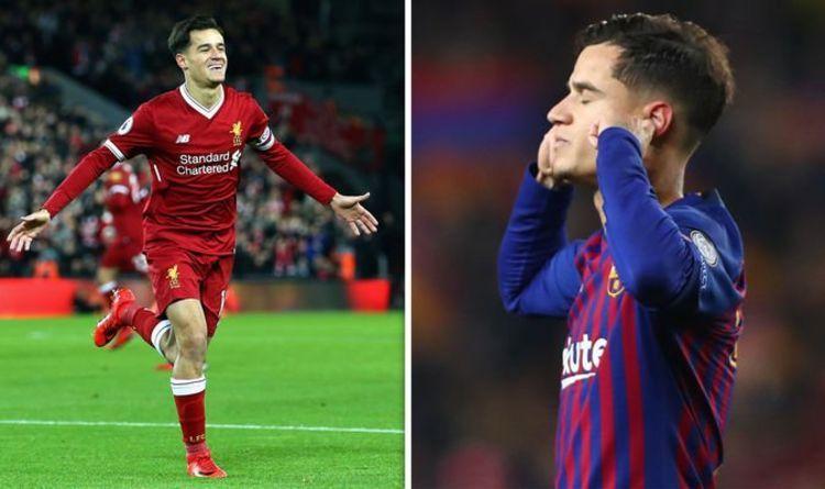 De Ligt cản Pogba đến Real, Liverpool phũ Coutinho