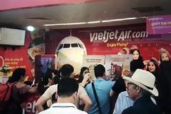 Lịch bay của Vietjet sẽ trở lại bình thường từ ngày 16/06