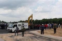 Ten detained for causing public disorder in Ba Ria-Vung Tau