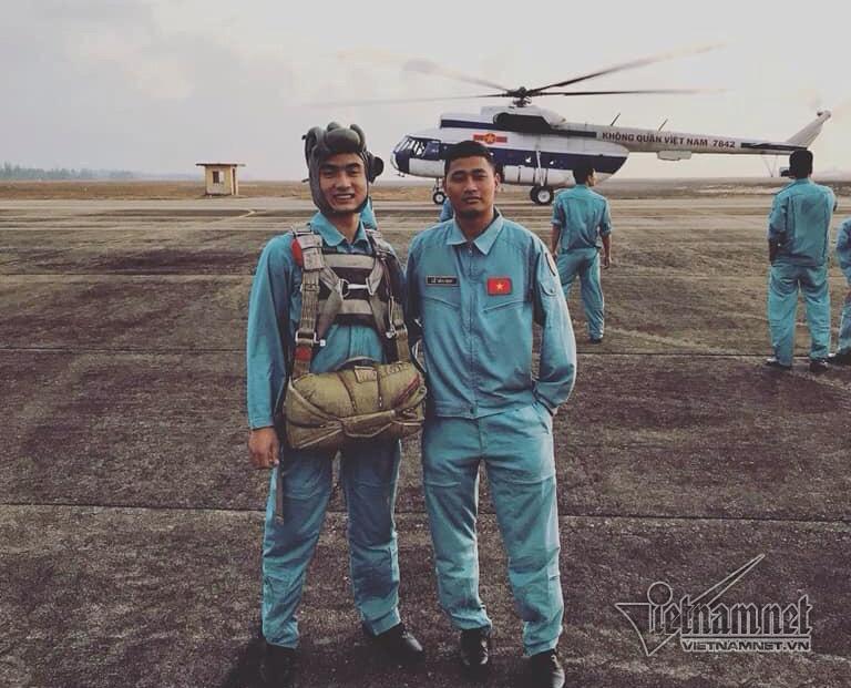 Bài 2: Món quà nhỏ phi công 21 tuổi tặng mẹ trước lúc hy sinh ở Khánh Hòa