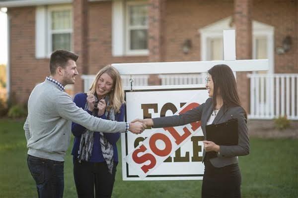 môi giới bất động sản,Mua bán nhà đất