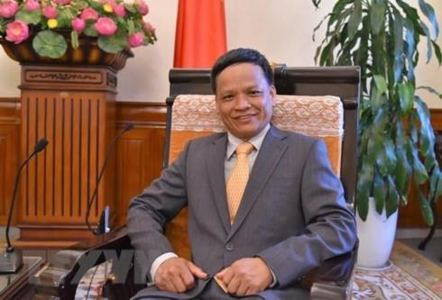 Int'l law body hails Vietnam's realities