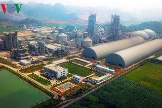 """Vietnam's cement industry needs big """"players"""" for high efficiency"""